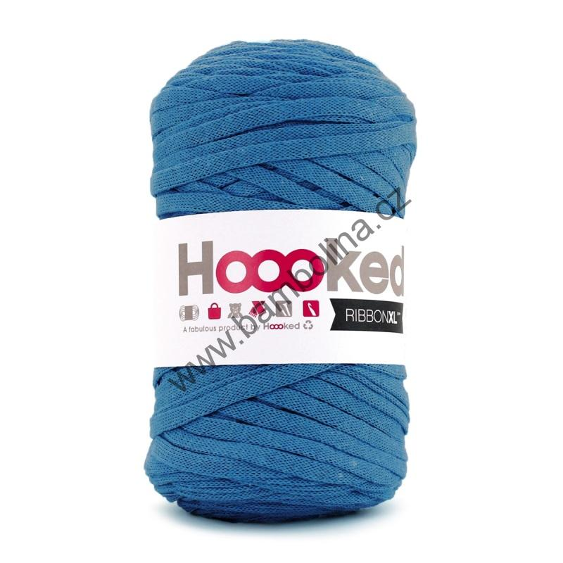 HOOOKED - RIBBON XL - Imperial Blue