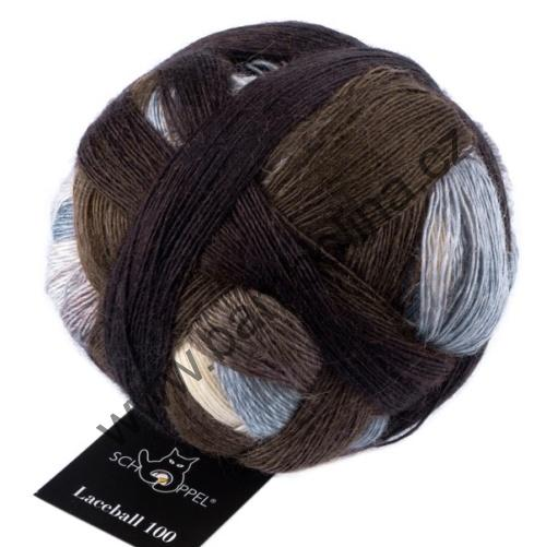 SCHOPPEL WOLLE - LACE BALL 100 - 2398