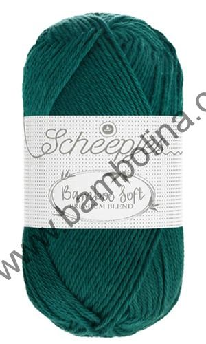 SCHEEPJES - BAMBOO SOFT 254 - Mighty Spruce
