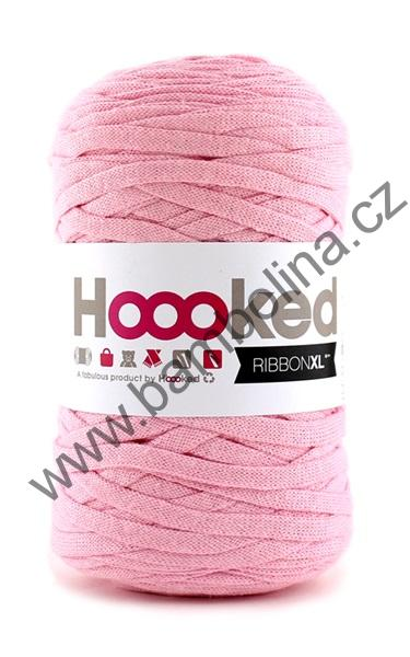 HOOOKED - RIBBON XL - Sweet Pink