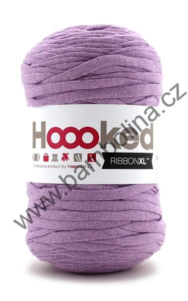 HOOOKED - RIBBON XL - Lila Dusk