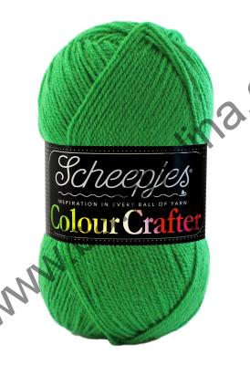 SCHEEPJES - COLOUR CRAFTER 2014