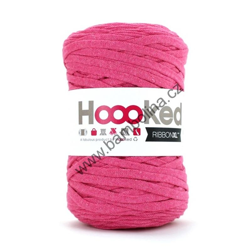 HOOOKED - RIBBON XL - Bubble Gum