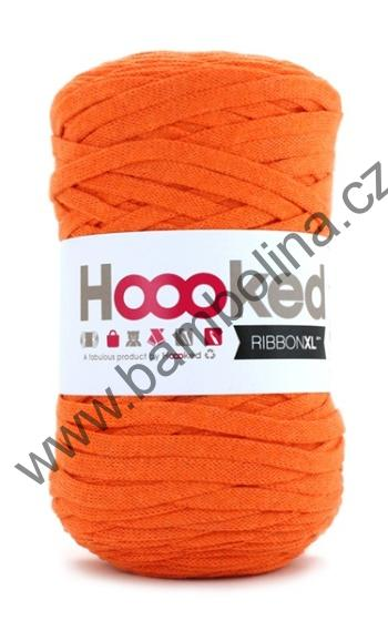 HOOOKED - RIBBON XL - Orange