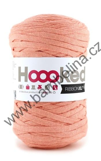 HOOOKED - RIBBON XL - Iced Apricot