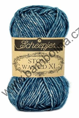 SCHEEPJES - STONE WASHED XL 845