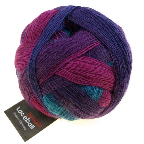 SCHOPPEL WOLLE - LACE BALL 2335