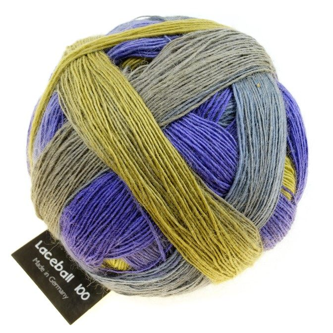 SCHOPPEL WOLLE - LACE BALL 100 - 2331