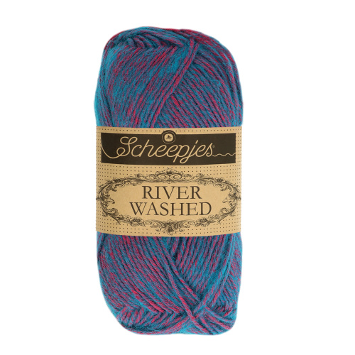 SCHEEPJES - RIVER WASHED 941