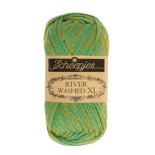SCHEEPJES - RIVER WASHED XL 991