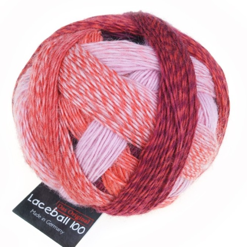 SCHOPPEL WOLLE - LACE BALL 100 - 2305