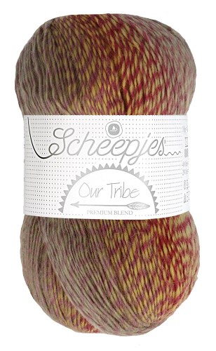 SCHEEPJES - OUR TRIBE 961