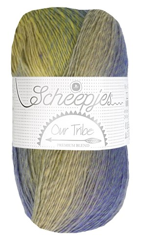 SCHEEPJES - OUR TRIBE 964