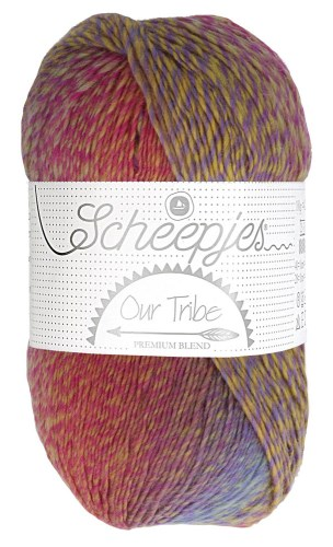 SCHEEPJES - OUR TRIBE 972