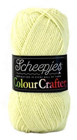 SCHEEPJES - COLOUR CRAFTER 1020