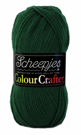 SCHEEPJES - COLOUR CRAFTER 1009