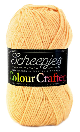 SCHEEPJES - COLOUR CRAFTER 1081