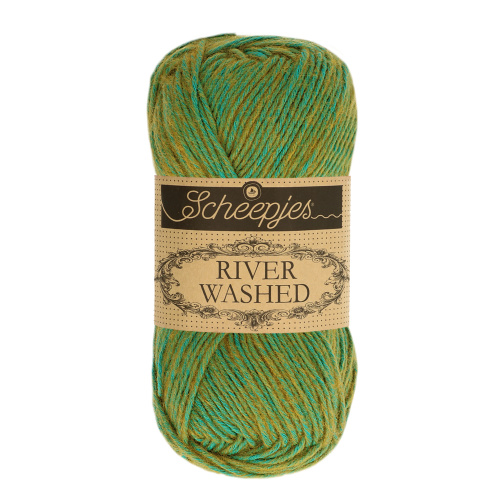 SCHEEPJES - RIVER WASHED 951