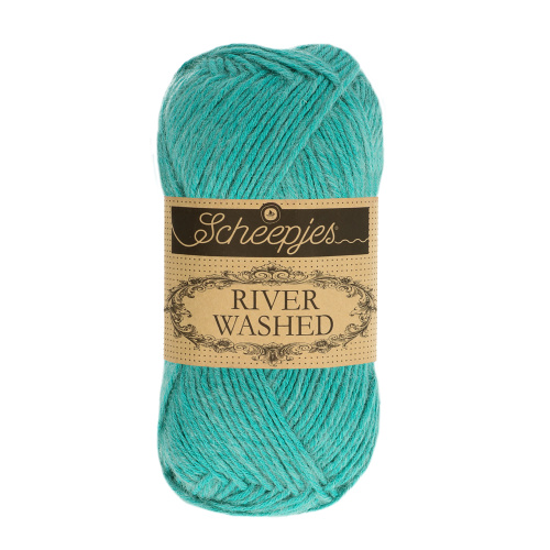 SCHEEPJES - RIVER WASHED 952