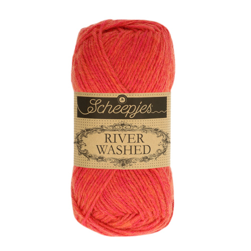 SCHEEPJES - RIVER WASHED 946
