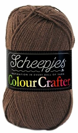 SCHEEPJES - COLOUR CRAFTER 1004