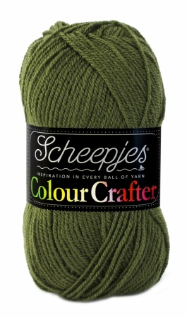 SCHEEPJES - COLOUR CRAFTER 1027