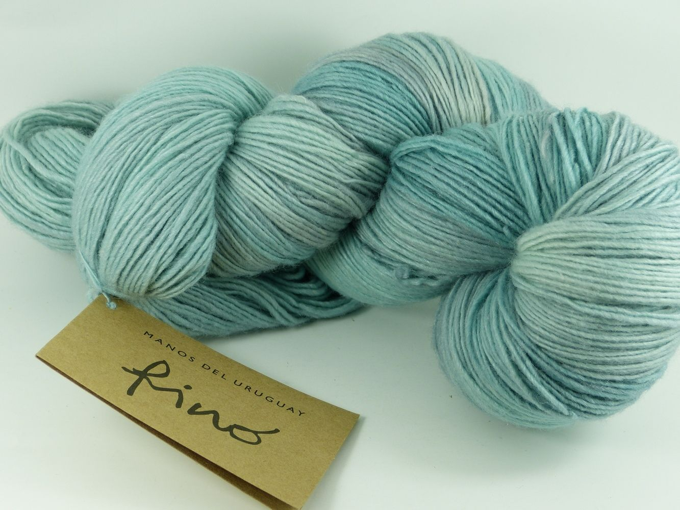 MANOS DEL URUGUAY - SILK BLEND FINO - 2340 WATERED SILK