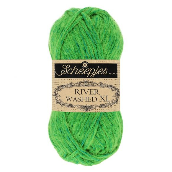 SCHEEPJES - RIVER WASHED XL 994