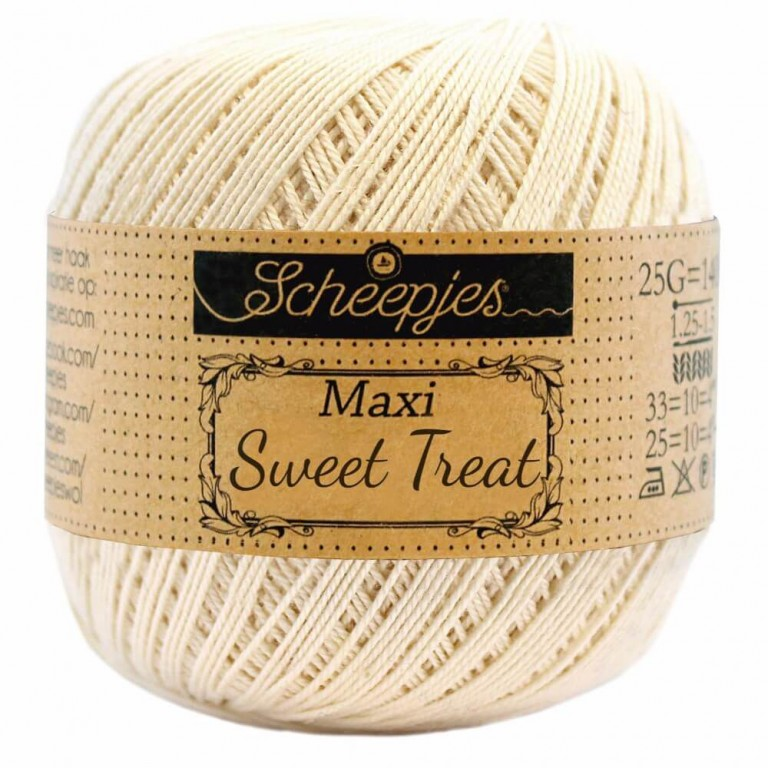 SCHEEPJES - MAXI SWEET TREAT 130