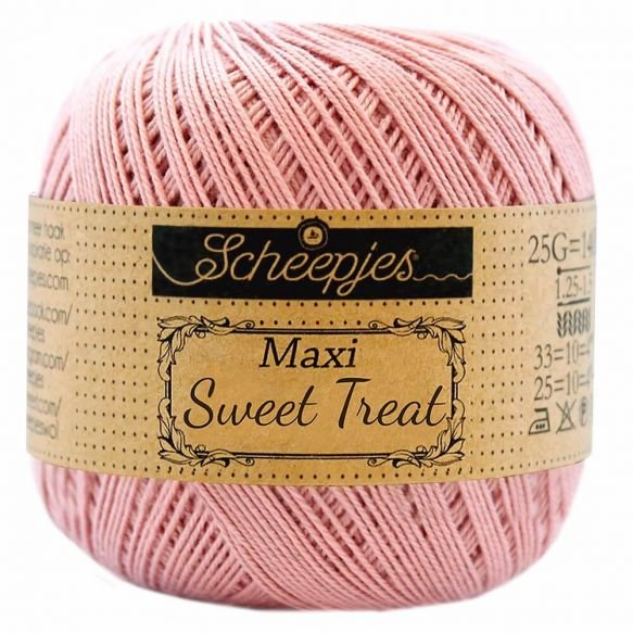 SCHEEPJES - MAXI SWEET TREAT 408
