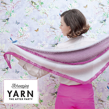 SCHEEPJES -  Rhythm Layered Shawl (EN)