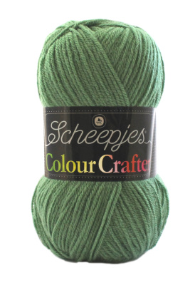 SCHEEPJES - COLOUR CRAFTER 1824