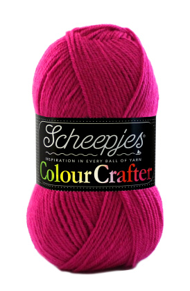 SCHEEPJES - COLOUR CRAFTER 1827