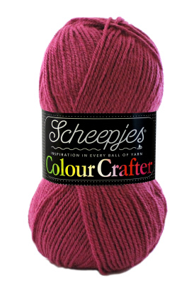 SCHEEPJES - COLOUR CRAFTER anti pilling 1828
