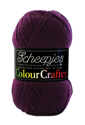 SCHEEPJES - COLOUR CRAFTER 2007