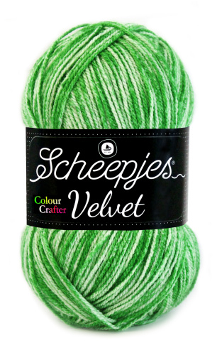 SCHEEPJES - COLOUR CRAFTER VELVET 854