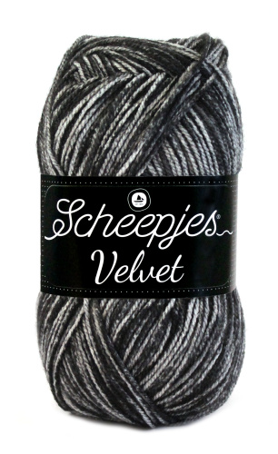 SCHEEPJES - COLOUR CRAFTER VELVET 841