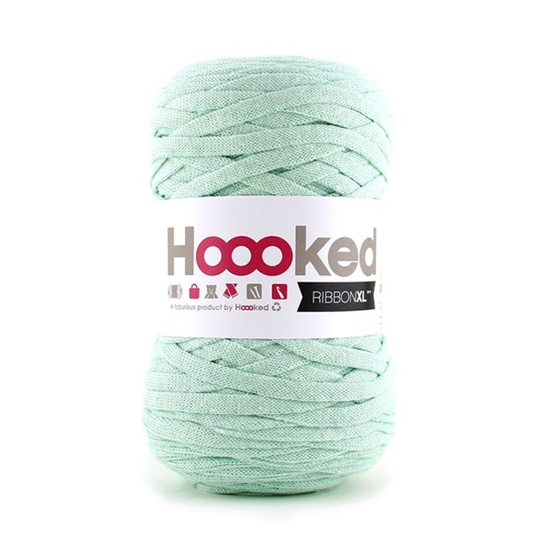HOOOKED - RIBBON XL - Early Dew