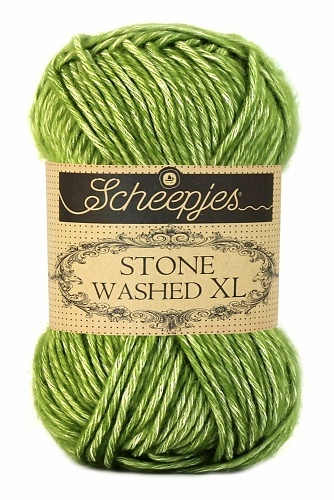 SCHEEPJES - STONE WASHED XL 846