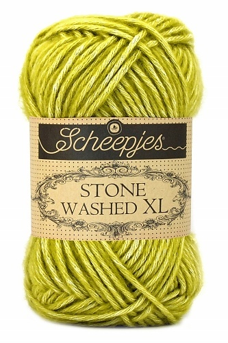 SCHEEPJES - STONE WASHED XL 852