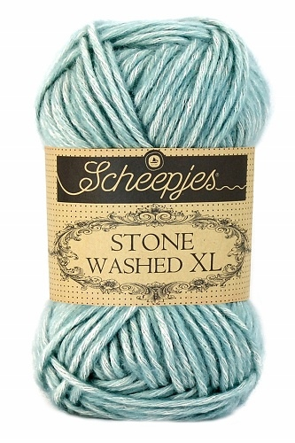 SCHEEPJES - STONE WASHED XL 853