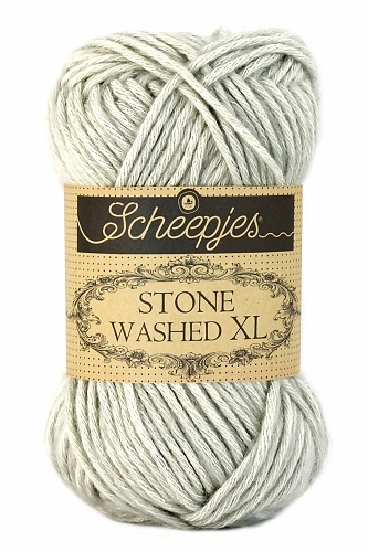 SCHEEPJES - STONE WASHED XL 854