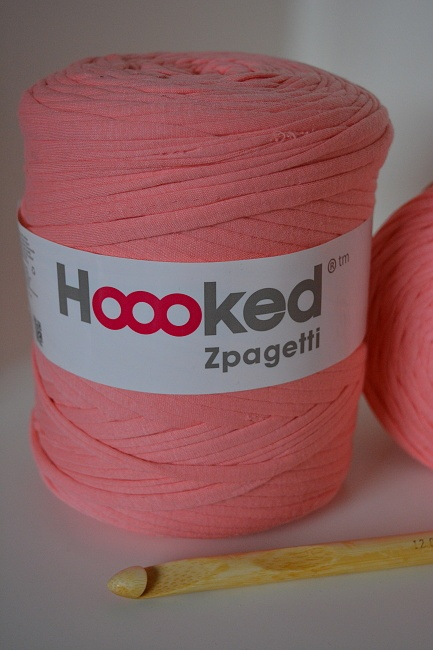 HOOOKED - ZPAGETTI losos