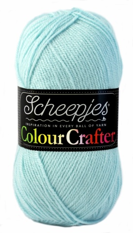 SCHEEPJES - COLOUR CRAFTER 1034