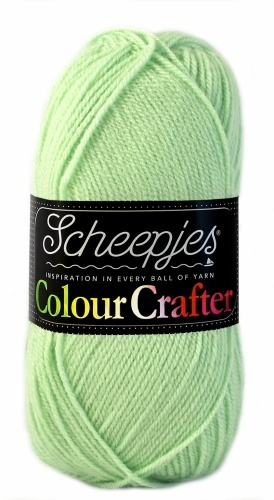 SCHEEPJES - COLOUR CRAFTER 1316