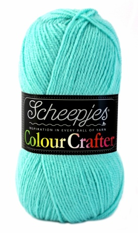 SCHEEPJES - COLOUR CRAFTER 1422