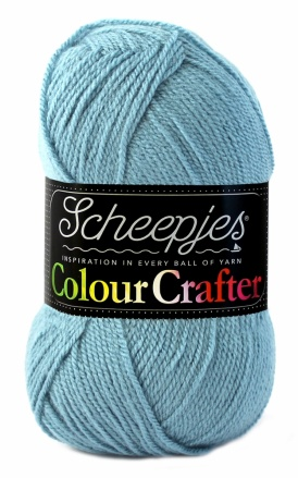SCHEEPJES - COLOUR CRAFTER 1722