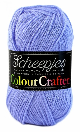 SCHEEPJES - COLOUR CRAFTER 1082